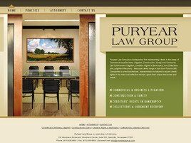 Puryear Law Group (Nashville, Tennessee)