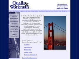 Qualls & Workman, LLP (San Francisco, California)