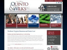 Quinto & Wilks, P.C. (Woodbridge, Virginia)