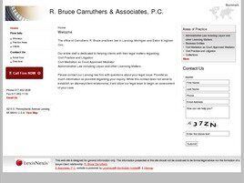 R. Bruce Carruthers & Associates, P.C. (Englewood, Florida)
