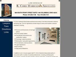 R. Chris Harbold & Associates (Franklin Co., Ohio)