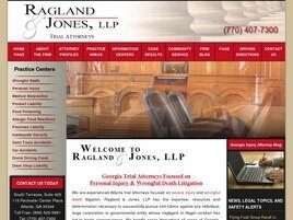 Ragland & Jones, LLP (Atlanta, Georgia)