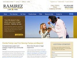 Ramirez Law Firm (Tampa, Florida)