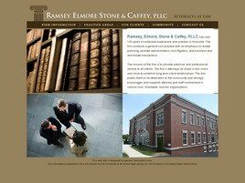 Ramsey, Elmore, Stone & Caffey, PLLC (Knoxville, Tennessee)