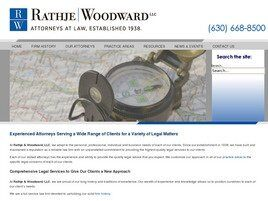 Rathje & Woodward, LLC (Wheaton, Illinois)