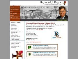Raymond J. Dague, PLLC (Syracuse, New York)