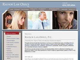 Raynor Law Office, P.C. (Richmond, Virginia)