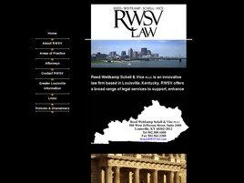 Reed Weitkamp Schell & Vice PLLC (Louisville, Kentucky)