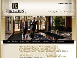 Reeg Lawyers, LLC (St. Louis, Missouri)