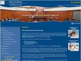 Rehrer & Rehrer Attorneys at Law (Ocean Co., New Jersey)