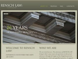 Rensch Law Office A Professional Law Corporation (Rapid City, South Dakota)