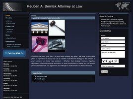 Reuben A. Bernick Attorney at Law (Chicago, Illinois)