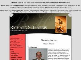 Richard S. Harris Attorney at Law, P.C. (Grand Blanc, Michigan)