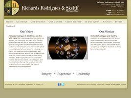 Richards Rodriguez & Skeith, LLP (Austin, Texas)