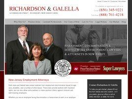 Richardson & Galella (Woodbury, New Jersey)