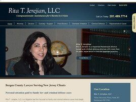 Rita T. Jerejian, LLC (Bergen Co., New Jersey)