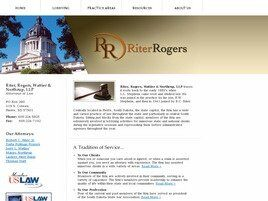 Riter, Rogers, Wattier & Northrup, LLP (Sioux Falls, South Dakota)