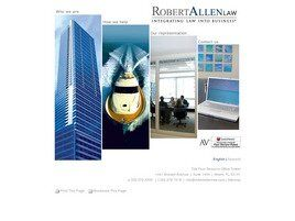 Robert Allen Law (Miami, Florida)