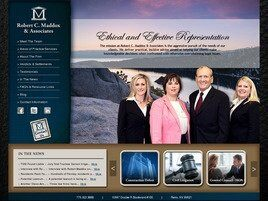 Robert C. Maddox & Associates (Las Vegas, Nevada)
