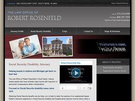 Rosenfeld & Morgan Attorneys at Law, LLC (South Bend, Indiana)