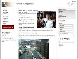 Law Offices of Robert H. Goodwin, LLC (Somerset Co., New Jersey)