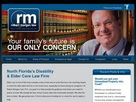 Robert Morgan Law (Jacksonville, Florida)