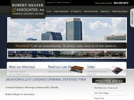 Robert Shafer & Associates, P.A. (Jacksonville, Florida)