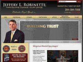 Robinette Legal Group, PLLC (Fairmont, West Virginia)