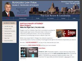 Rodgers Law Firm (Buffalo, New York)