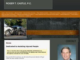 Roger T. Castle, P.C. (Denver, Colorado)