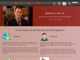 Rohan Law P.C. (Atlanta, Georgia)