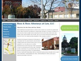 Ross & Ross Attorneys at Law, L.L.C. (Hackensack, New Jersey)