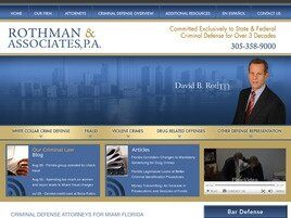 Rothman & Associates, P.A. (Miami, Florida)