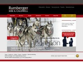 Rumberger, Kirk & Caldwell Professional Association (Miami, Florida)