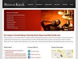 Russo & Kieck (Bergen Co., New Jersey)