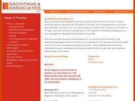 Sachitano & Associates LLC (Silver Spring, Maryland)
