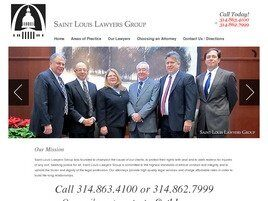 Saint Louis Lawyers Group (St. Louis, Missouri)