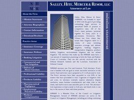 Salley, Hite, Mercer & Resor, LLC (New Orleans, Louisiana)