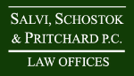Salvi, Schostok & Pritchard P.C. (Cook Co., Illinois)