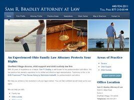 Sam R. Bradley Attorney at Law (Sheffield Village, Ohio)