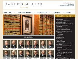 Samuels, Miller, Schroeder, Jackson & Sly, LLP (Decatur, Illinois)