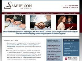 Samuelson Law Offices, LLC (Washington, District of Columbia)