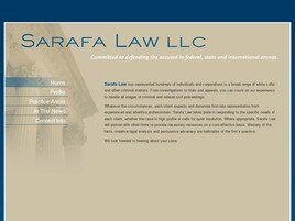 Sarafa Law LLC (New York, New York)