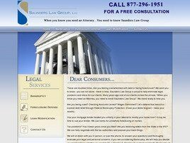 Saunders Law Group, Ltd (Corona, California)