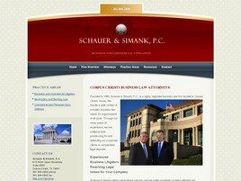 Schauer & Simank A Professional Corporation (Corpus Christi, Texas)