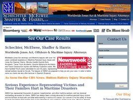 Schechter McElwee Shaffer & Harris, L.L.P. (Houston, Texas)