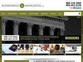 Schifanelli & Associates, LLC (Anne Arundel Co., Maryland)