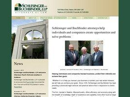 Schlesinger and Buchbinder LLP (Newton, Massachusetts)