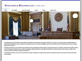 Schulman & Kaufman, LLC (Baltimore, Maryland)