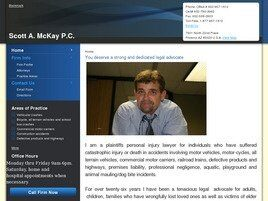 Scott A. McKay P.C. (Phoenix, Arizona)